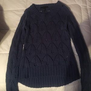 Jessica Simpson XS knitted sweater